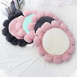 Round Flower Shape Carpet - Get Yours Here