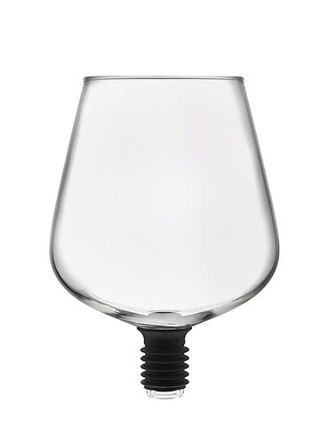 Wine Bottle Glass (buy 4 free shipping) - Get Yours Here