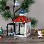 Retro Christmas Candlestick - Get Yours Here