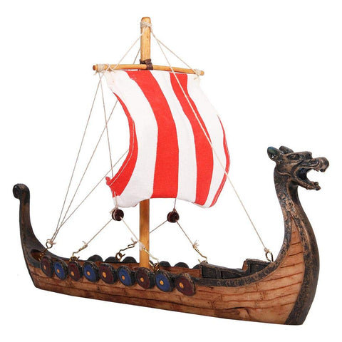 Creative Sailing Dragon Boat - Get Yours Here