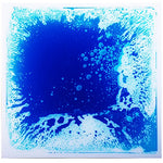 Liquid Encased Office Chair Mat for Carpet/Hardwood Floor Chair Mat, Blue - Get Yours Here