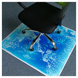 Liquid Encased Office Chair Mat for Carpet - Get Yours Here