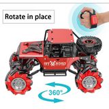 2.4G Gesture Sensing Stunt Remote Control RC Car - Get Yours Here