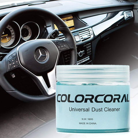 Universal Cleaning Gel for Keyboards and Cars Interior Dust Cleaning 160G-buy 4 free shipping - Get Yours Here