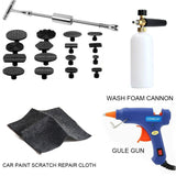 40% OFF Paintless Dent Repair Kit - Get Yours Here