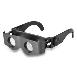 Adjustable Glasses High Definition Telescope