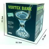 2019 Gravity Circling Saving Box Vortex Bank - Get Yours Here