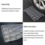 3D Water Cooled Seat Cushion (Air/Water Inflatable) - Get Yours Here