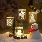 40%OFF-2019 Christmas Decorations LED for Home New Year - Get Yours Here