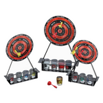 Mini Darts Shot Glass Set Game Magnetic Drinking Game