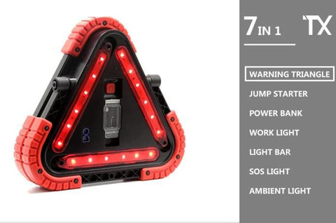 50%OFF- 7-in-1 function warning light【buy 2 free shipping】 - Get Yours Here