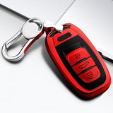 CASE FOR AUDI TPU CAR KEY
