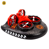 2019 3in1 Flying Air Boat Land Driving Mode Detachable RC Drone - Get Yours Here