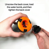 bomb-Tactical Plastic Modified Crystal Water Beads Bomb for Outdoor Paintball Accessorie - Get Yours Here