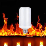 Flame Effect LED Light Bulb - Get Yours Here