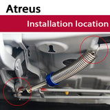 Car Trunk Automatic Lifting Booster Lifting Spring - Get Yours Here