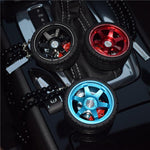 HOT SALE!!!Car perfume ornaments hub pendant - Get Yours Here