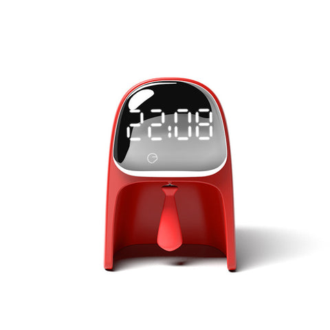 Mr.Time Alarm Clock Lamp - Get Yours Here