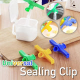 Portable Sealing Clips (3PCS) - Get Yours Here