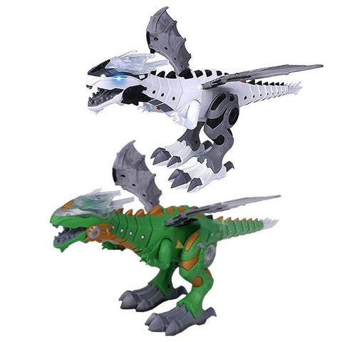 Electric Dinosaur Toy - Get Yours Here