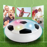 Hover Soccer - Get Yours Here