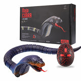 Realistic Remote Cobra Toy - Get Yours Here