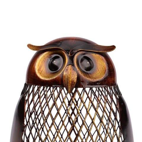 Owl Piggy Bank - Get Yours Here