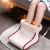 Electric Feet Warmer - Get Yours Here