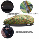 waterproof camouflage car covers - Get Yours Here