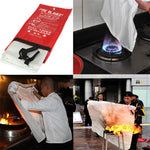 Fire Emergency-Blanket - Get Yours Here