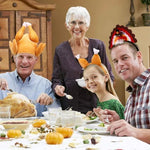Funny dancing Turkey Hat - Get Yours Here