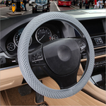 Skid proof Durable Car Steering Wheel Cover - Get Yours Here