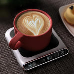 USB Coffee Mug/Cup Warmer | 60% Off | Best Design | Free Shipping- Today Only - Get Yours Here