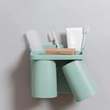 Easy Reach - Multi-Use Magnetic Mug Shelf - Get Yours Here