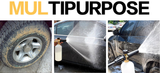 75% OFF BEST CAR WASH FOAM CANNON - Get Yours Here