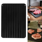 Fast Defrosting Tray - Get Yours Here