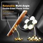 Rotatable Multi-Angle Double-Sided Phone Holder - Get Yours Here