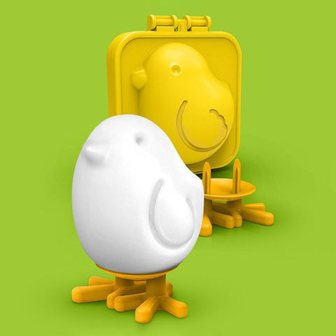 Chick Boiled Egg Mold【BUY 3 FREE SHIPPING】 - Get Yours Here
