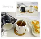 Morning Smile Discoloration Mug(Buy 3 Free Shipping) - Get Yours Here