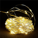 Solar lamp string - Get Yours Here
