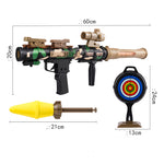 FIREWORK UPDATE GRENADE LAUNCHER(BUY 2 TO START THE SHOOTING BATTLE and free shipping) - Get Yours Here