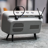 Vintage Mini Wireless Speaker - Get Yours Here
