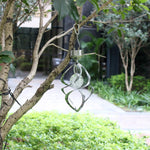 Hanging Solar Swirl Wind Spinner(BUY 2 FREE SHIPPING) - Get Yours Here
