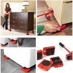 Heavy Furniture Roller Move Tool - Get Yours Here