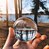 3D Solar System Crystal Ball - Buy Two Free Shipping - Get Yours Here
