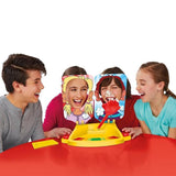 Family Time Pie Face Showdown Parent Child Game Dual Challenge Toy - Get Yours Here