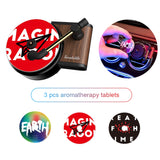 40%OFF-New Car Air Freshener Car Aromatherapy Turntable - Get Yours Here