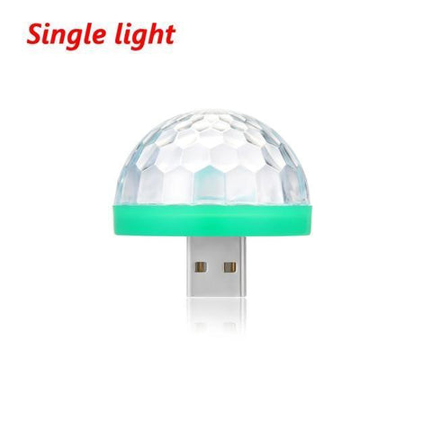 (60%OFF-Big Discount!) USB Mini Mushroom Light(Buy 4 free shipping) - Get Yours Here
