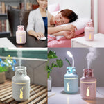 300ml Gas Tank Air Humidifier - Get Yours Here