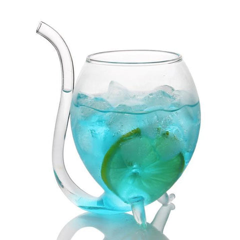 What'sip Cocktail Glasses - Get Yours Here